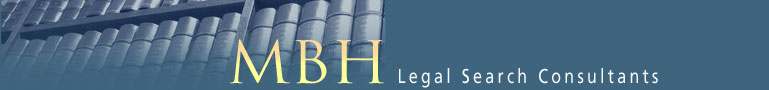 MBH Legal Search - A National Legal Recruitment Firm